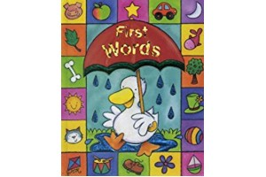 First Words with Daisy Duck