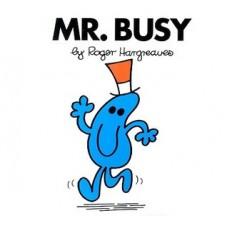 Mr Busy