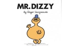 Mr Dizzy