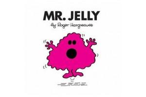 Mr Jelly