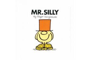 Mr Silly