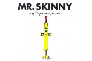 Mr Skinny