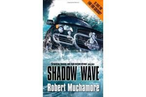 Shadow Wave (CHERUB No. 12) by Robert Muchamore