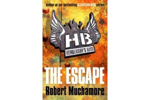 The Escape (HENDERSON'S BOYS No. 1) by Robert Muchamore