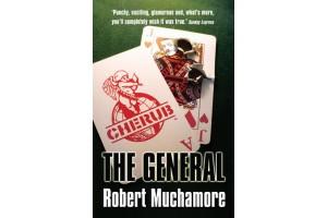 The General (CHERUB No. 10) by Robert Muchamore