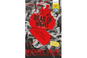 Dead of Night by Michael Grant