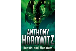Legends (#3)- Beasts and Monsters