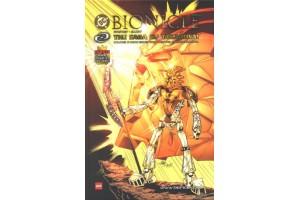 Bionicle - The Saga of Takanuva