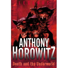 Legends (#4)- Death and the Underworld