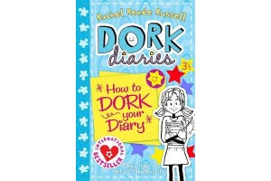 Dork Diaries (#3.5) - How to Dork your Diary