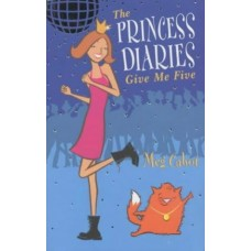 Give Me Five - The Princess Diaries