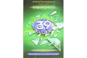The 39 Clues, Book Two- One False Note