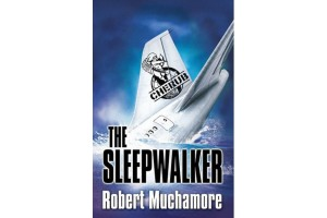The Sleepwalker (CHERUB No. 9) by Robert Muchamore
