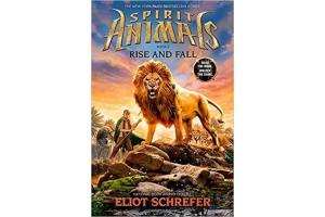 Spirit Animals: Rise and Fall