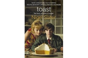 Toast- the story of a boy's hunger