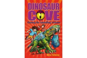 Dinosaur Cove: Chasing the Tunnelling Trickster
