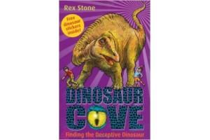 Dinosaur Cove: Finding the Deceptive Dinosaur