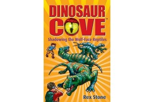 Dinosaur Cove: Shadowing the Wolf faced Reptile