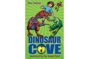 Dinosaur Cove: Snatched by the Dawn Thief