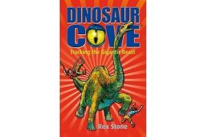 Dinosaur Cove: Tracking the Gigantic Beast