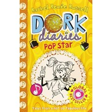 Dork Diaries  (#3) - Pop Star