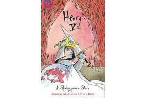 A Shakespeare Story- Henry V