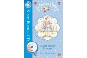 Princess Poppy, Pocket Money Princess