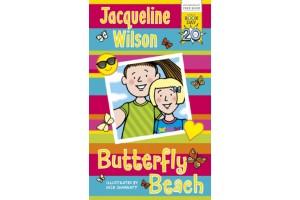 Butterfly Beach