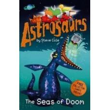 Astrosaurs: The Sea of Doom