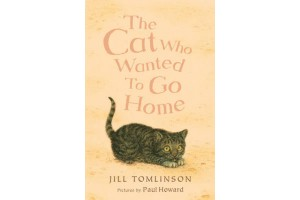 The Cat Who Wanted To Go Home