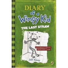 Diary of a Wimpy Kid #3 - The Last Straw