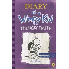 Diary of a Wimpy Kid # 5 - The Ugly Truth
