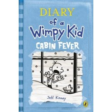 Diary of a Wimpy Kid #6 - Cabin Fever
