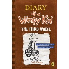 Diary of a Wimpy Kid # 7 - The Third Wheel