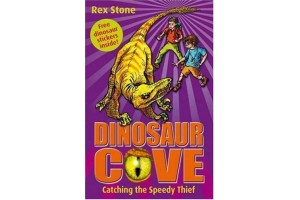 Dinosaur Cove: Catching the Speedy Thief