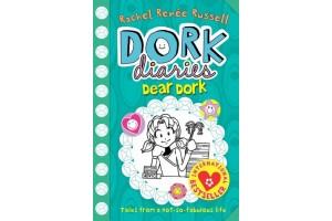 Dork Diaries  (#5) - Dear Dork