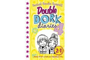 Double Dork Diaries (#4) - TV Star, Once Upon a Dork