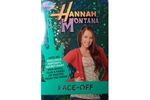 Face Off- Hannah Montana