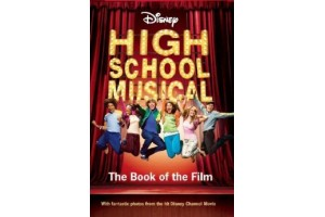 High School Musical: The Book of the Film