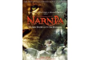 The Lion the Witch and the Wardrobe - Official illustrated Movie Companion