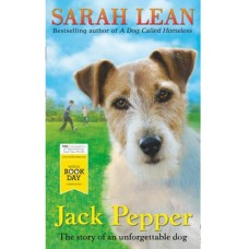 Jack Pepper