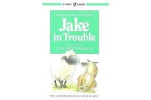 Jake in Trouble
