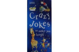 Crazy Jokes to Make You Laugh