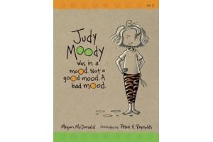 Judy Moody #1
