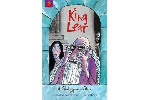 A Shakespeare Story- King Lear