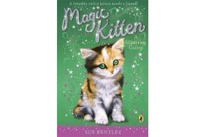 Magic Kitten