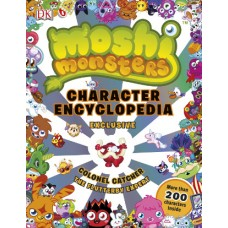 Moshi Monsters - Character Encyclopedia