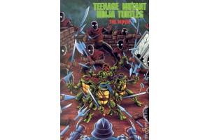 Teenage Mutant Ninja Turtles - The Movie