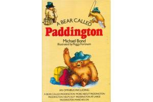 Paddington: A Bear called Paddington, (an omnibus)