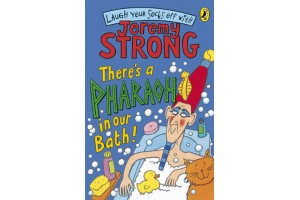 Jeremy Strong: There's a Pharaoh in our Bath